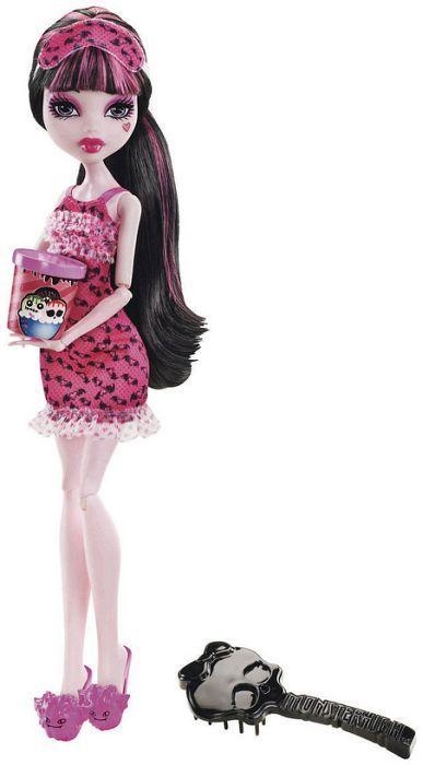 Mattel Monster High Todmude Puppen Draculaura X4515