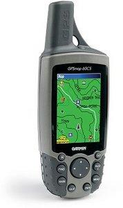 Garmin GPSMap 60C