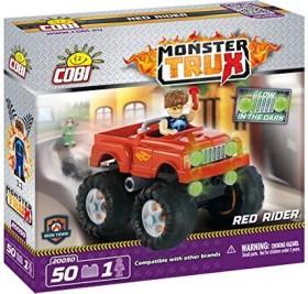 Cobi Monster Trux Monster Red Rider (20050)