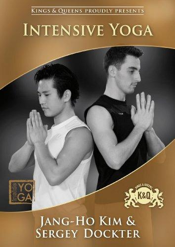 Yoga: Intensive Yoga (verschiedene Filme) -- via Amazon Partnerprogramm
