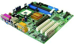 ASRock P4i45G, i845G (SDR/DDR)