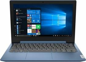 Lenovo IdeaPad Slim 1 11IGL05 Ice Blue, Celeron N4020, 4GB RAM, 64GB Flash, 2x2 (81VT000XGE)