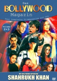 Das Bollywood Magazin Box (Vol. 2-3)