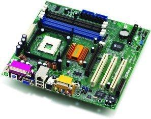 ASRock GE Pro-HT, SiS651 (SDR/PC-2700 DDR)