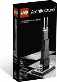 LEGO Architecture - John Hancock Center (21001)