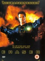 Eraser (DVD) (UK)