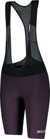 Scott RC Premium Fahrradhose kurz dark purple/dark grey (Damen) (275317-6841)