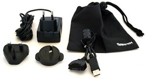 Garmin travel-Kit for iQue 3600
