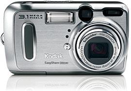 Kodak EasyShare DX6340 (1043595)