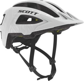 Scott Groove Plus Helm weiß (275208-0002)