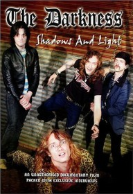 The Darkness - Shadows And Light (DVD)