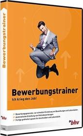 bhv Bewerbungstrainer - Ich krieg den Job! (deutsch) (PC)
