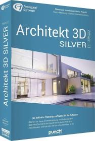 Punch! Software Architekt 3D 21 Silver (German) (PC)