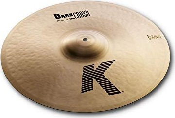 "Zildjian K Series Dark Thin Crash 18"" (K0904) -- via Amazon Partnerprogramm"