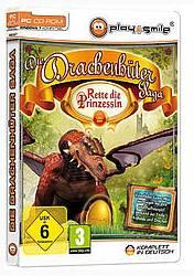 Die Drachenhüter-Saga: Rette die Prinzessin! (deutsch) (PC)
