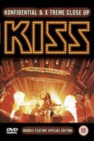 Kiss - Konfidential & X-Treme Close Up