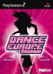 Dance Europe (deutsch) (PS2)
