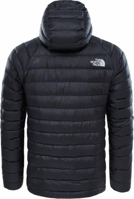 The North Face Trevail Hoodie Jacke tnf black ab € 130,00 (2020) | Preisvergleich Geizhals Österreich