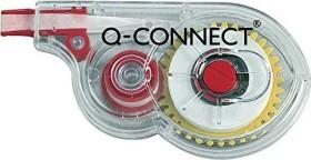 Q-Connect Korrekturroller Sidewinder 5mm/8m, Korrekturroller seitlich (KF01593)