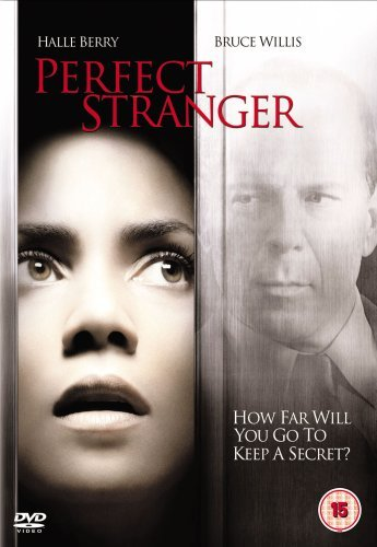 Perfect Stranger (UK) -- via Amazon Partnerprogramm