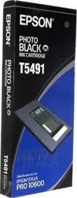 Epson Tinte T5491 schwarz photo (C13T549100)