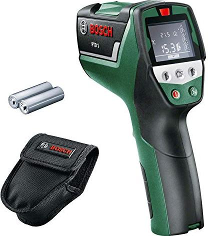 Bosch DIY PTD 1 Thermodetektor inkl. Tasche (0603683000) -- via Amazon Partnerprogramm