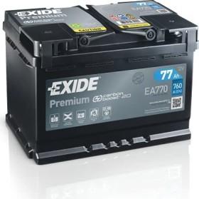 Exide Premium Superior Power EA770