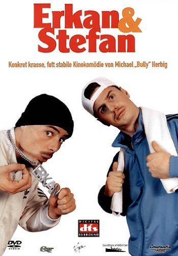 Erkan & Stefan -- via Amazon Partnerprogramm