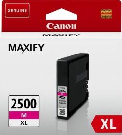 Canon Tinte PGI-2500XL M magenta (9266B001)