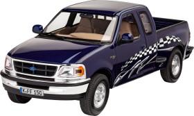Revell Model Set 1997 Ford F-150 XLT (67045)
