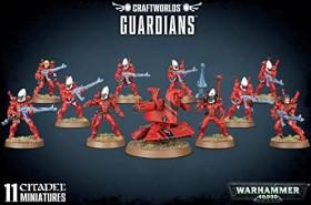 Games Workshop Warhammer 40.000 - Craftworlds - Guardian Squad (99120104045)