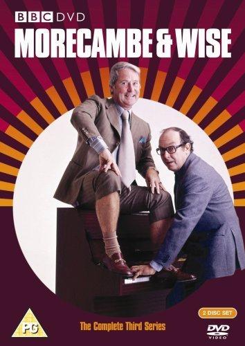 The Morecambe & Wise Show Season 3 (UK) -- via Amazon Partnerprogramm
