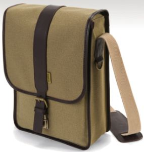 "Dicota Nature Life 11.6"" messenger bag (N22808C)"