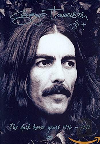 George Harrison - The Dark Horse Years 1976-1992 -- via Amazon Partnerprogramm