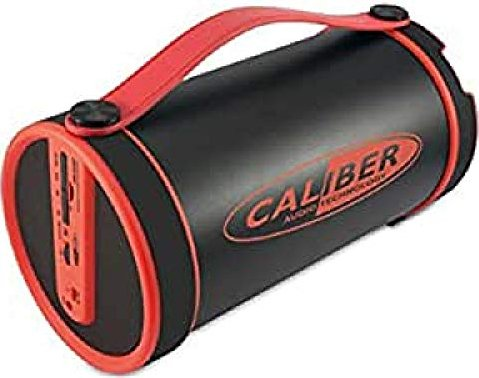 Caliber HPG410BT rot -- via Amazon Partnerprogramm