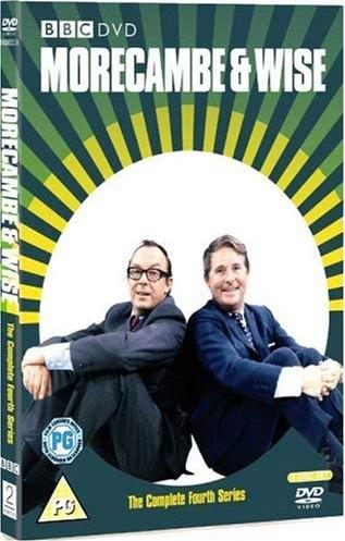 The Morecambe & Wise Show Season 4 (UK) -- via Amazon Partnerprogramm