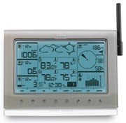Oregon Scientific WMR300 wireless weather station digital