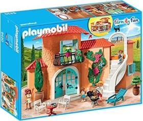 playmobil Family Fun - Sonnige Ferienvilla (9420)