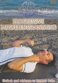 Progressive Muskelentspannung - Einfach und wirksam zu innerer Ruhe (DVD)
