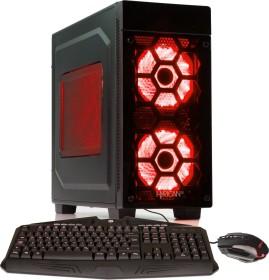 Hyrican Striker 6070 red (PCK06070)