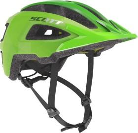 Scott Groove Plus Helm grün (275208-0006)