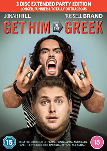 Get Him To The Greek (UK) -- via Amazon Partnerprogramm