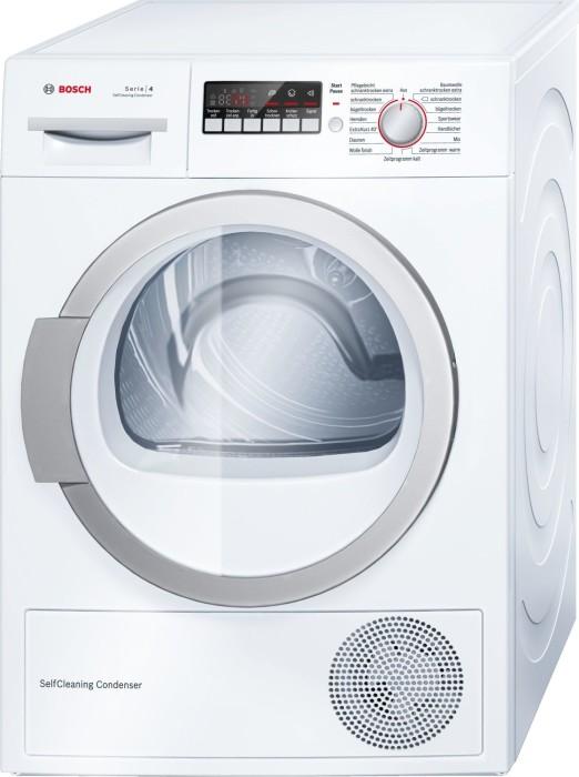 Bosch Serie 4 WTW86271 Wärmepumpentrockner -- via Amazon Partnerprogramm