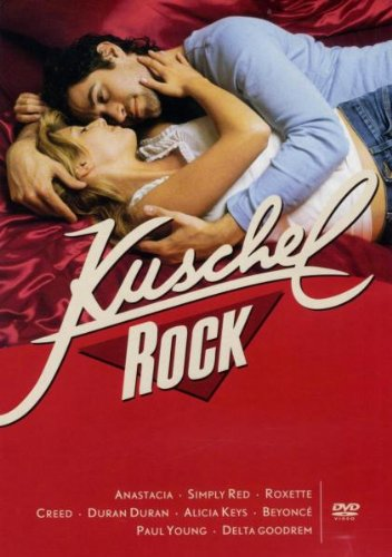 Kuschelrock - Die DVD 2 -- via Amazon Partnerprogramm