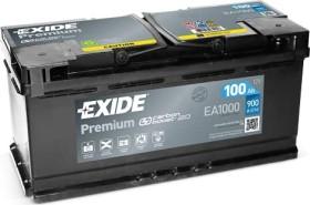 Exide Premium Superior Power EA1000