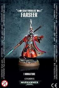 Games Workshop Warhammer 40.000 - Craftworlds - Farseer (99070104004)
