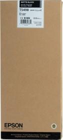Epson Tinte T5498 schwarz matt (C13T549800)