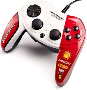 Thrustmaster F1 Dual Analog Gamepad Ferrari 150th Italia Exclusive Edition (PC) (2960733)