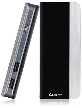 Luxa2 EnerG 8800 (PO-UNP-PCP5BK-00)