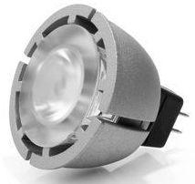 Verbatim LED Spot MR16 GU5.3 6.5W 4200K 30° (52026/52010)